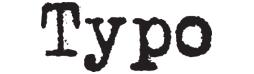 Typo Promotions & Discounts
