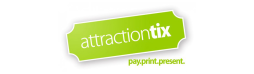 Attractiontix Coupons & Promo Codes