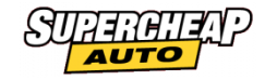 Supercheap Auto Coupons & Promo Codes