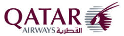 Qatar Airways Coupons & Promo Codes