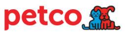PETCO Animal Supplies Coupons & Promo Codes