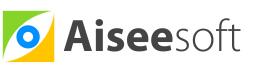 โค้ดส่วนลด โปรโมโค้ด & คูปอง Aiseesoft 2019