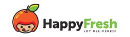 คูปอง & โปรโมโค้ด HappyFresh