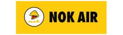 คูปอง & โปรโมโค้ด Nok Air