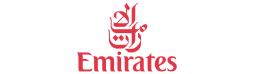 คูปอง & โปรโมโค้ด Emirates