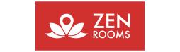 โปรโมชั่น ส่วนลด ดีล ZEN ROOMS ล่าสุด เมษายน 2019 - จองห้องพักเซนรูมส์ รับเลย 6.0% เงินคืน