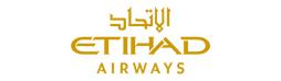 คูปอง & โปรโมโค้ด Etihad Airways