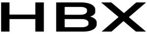 HBX 促銷優惠活動