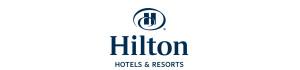 Hilton 希爾頓飯店折價券、優惠券、現金回饋