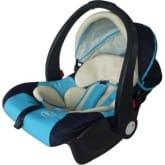 Little Rabbit Mamakids Newborn Baby Carrier Portable Car Seat Rocker Baby Basket