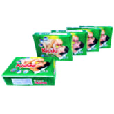 Kiddo Diapers Size L 46 Pieces 9-13KG (5 Packs)