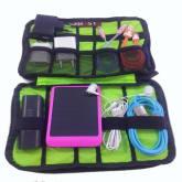 Khost KHOST Gadget Cable Organizer Wallet - Pink