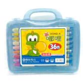 Edjoys Crayon Dong-A 36 - Biru