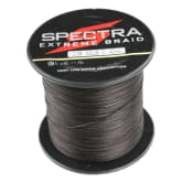 100M 60LB fishing line 4 strands spectra multifilament PE braided black fish line