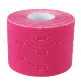 Mile Kinesiology Tape Injury Support Strapping Sports Physio Muscle Strain Rose