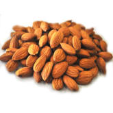 Nutty Lover Premium Raw Almonds USA Nut (500 grams)