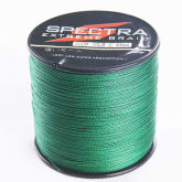 SPECTRA 300M 330Yards Multifilament PE Braided Fishing Line 8lb Moss Green
