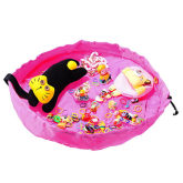 Oem OEM Fast Pouch Baby Toys Storage Bag Home S 45cm (Pink)