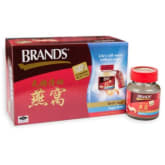 Brand's BRAND'S ® Bird's Nest Sugar Free 6 Bottles x 68ml