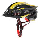 Joylivecy Wind Resistant Mountain Bicycle Cycling Helmet Visor Adjustable Bike Road Black + Yellow(Export)(Intl)