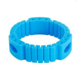 DHS Replace Module with Mosquito Repellent Bracelet Blue