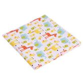 Hanyu Newborn Baby Cartoon Urine Mat Pad Multicolor #1