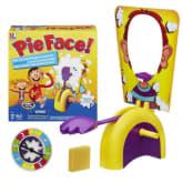 Hequ Running Man Pie Face Cream Parent-Child Interactive Toys