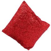 Yingwei YingWei Pillow Case Red