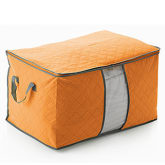 Oem Jo.In Charcoal non-woven clothing and quilts child pouch box storage bags (ORANJo.In )