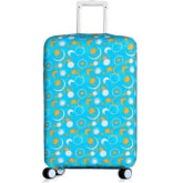 18-20 inch Travel Luggage Suitcase Protective Cover Bag (Intl)