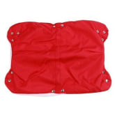 Lalang LALANG Winter Warmer Gloves Pram Hand Muff Stroller Accessory Red