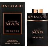 Bvlgari Man in Black Eau de Parfume 100ml