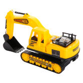 Children's Toys Electric Remote Control Car Simulation Car Excavator