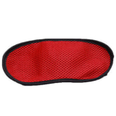 Lalang LALANG Eye Rest Travel Mask (Red)