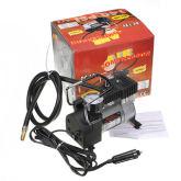 Oem Heavy Duty Portable 12V 140PSI Car Tyre Auto Tire Inflator Pump Air Compressor (Intl)
