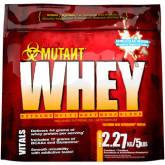 Mutant Whey Protein 5lbs (Vanilla)