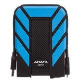 Adata HD710 Waterproof and Shockproof 1TB Hard Disk Drive (Blue)