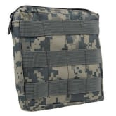 Oem Army Military Tactical Utility Outdoor Sport HikingCamping Accessory Pouch Bag ACU