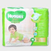 Huggies Ultra Economy Pack Medium Diapers 22's