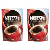 Nescafe NESCAFE CLASSIC 100g PACK OF 2