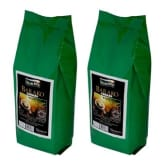 Unbranded Upland Brew Coffee Barako Blend 2 x 250g (Whole Bean)