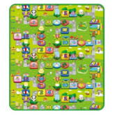 Oem OEM Educational Waterproof Play Mat for Kids 200 cm x 150cm