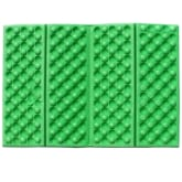 Thinch Portable Foldable Foam Moisture Proof Seat Cushion EVA Mat Pad Garden Camping Picnic (Green)