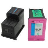 Oem HP 61 XL Ink Cartridge (Intl)