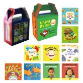 Adarna House Inc. Adarna House Unang Aklat Box Bundle
