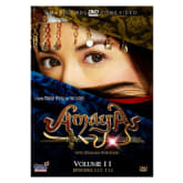 Gma GMA Amaya Volume 11 DVD