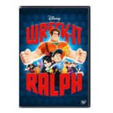 Disney Wreck-It Ralph DVD (2012)