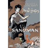 Vertigo Comics Sandman The Dream Hunters HC (2009 Collected Edition)