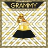 Universal Music 2016 GRAMMY NOMINEES CD