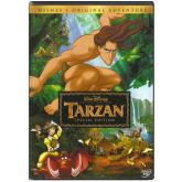Walt Disney Tarzan Special Edition (1999) DVD